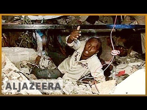 Al Jazeera explains science behind Haiti's earthquake