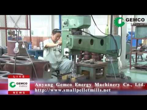 Anyang Gemco Energy Machinery Co , Ltd