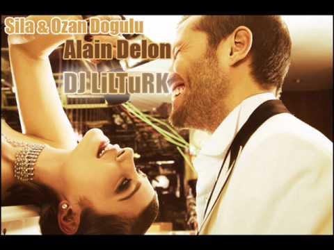 DJ LiLTuRK vs. Sila & Ozan Dogulu - Alain Delon (REMIX 2010)