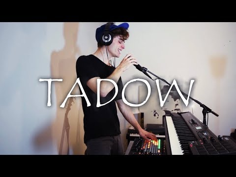 TADOW   Fkj & Masego - LOOP COVER