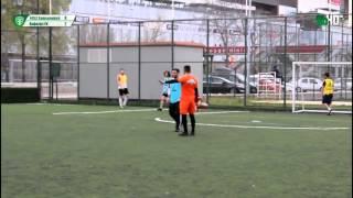 1453 Samsungücü - Boğaziçi FK / SAMSUN / iddaa Rakipbul Ligi 2015 Açılış Sezonu
