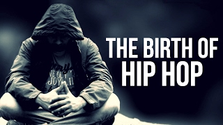 THE GENESIS OF HIP HOP| BBoy Crazy Legs on music | London Real