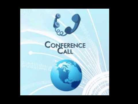 Monday Night Conference Call With Guest Ambassador Scott Prindle