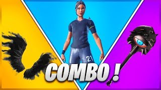 20 TRYHARD SKIN COMBO ON FORTNITE (special 10k)