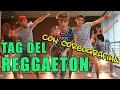 Download TAG DEL REGGAETON CON COREOGRAFIAS | LIONEL FERRO