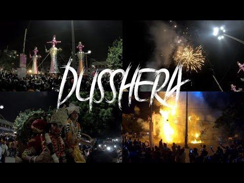 DUSSHERA, FUIMOS A