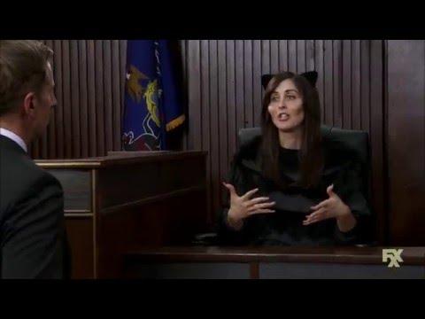 It's Always Sunny in Philadelphia - Maureen Ponderosa, the Cat Part 1/2