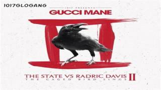 Gucci Mane - Wish You Was Me [Explicit] | The State Vs. Radric Davis 2
