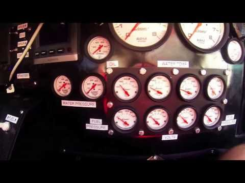 BrettTV- Inside the Lucas Oil Offshore Racing Boat#77