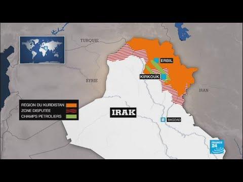 Pourquoi la bataille de Kirkouk a-t-elle été si courte ?