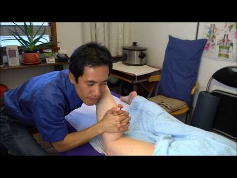 Remedial Massage In Crows Nest, Sydney