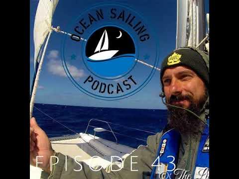 The Life Nomadik - sailing around the world