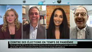 Motion du Bloc québécois pour reconnaître le droit du Québec de modifier la Constitution