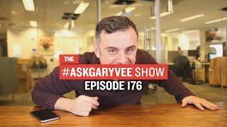 Gambar cover #AskGaryVee Episode 176: Delegating Work, Micromanagement, and Monitoring Employees' Social Media