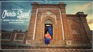 Download Hindi Video Songs - Charda Siyaal | Cinematic Pre-Wedding | Lovepreet