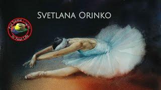 fine art tips with svetlana orinko watercolour lesson on colour in your life
