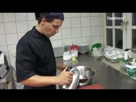 Tagatesse Testkochen - ohne zucker süßen. www,tagatesse-deutschland.de