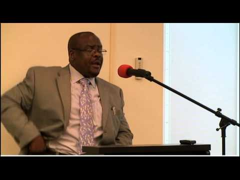Convention Annuelle de Labor Day, Culte de Samedi 30 Aout 2014