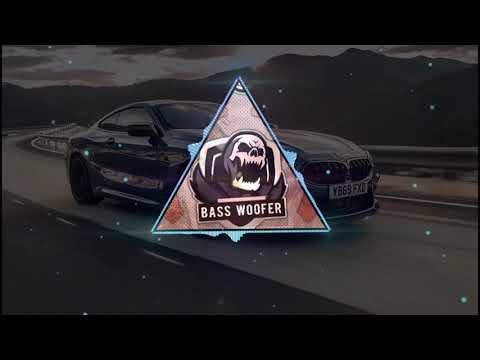 Gidayyat x Hovannii - Сомбреро (Alexei Shkurko Remix) [BassWoofer]