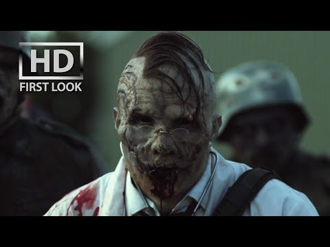 "Dead Snow 2: Red vs. Dead | FIRST LOOK official clip ""Friends"" (2014) Tommy Wirkola"