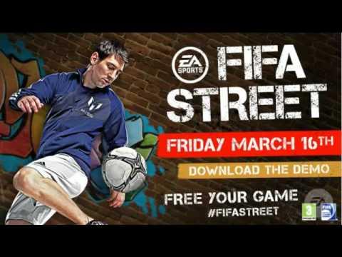 Hilltop Hoods - Still Standing (FIFA Street Demo Soundtrack)