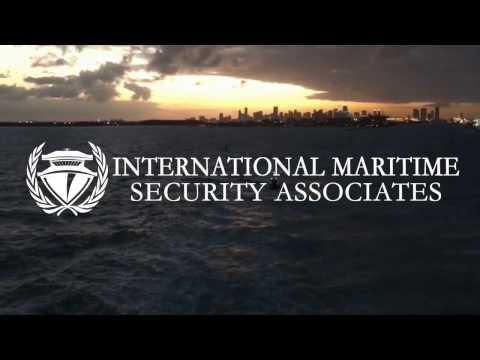 Welcome to International Maritime Security Associates, INC