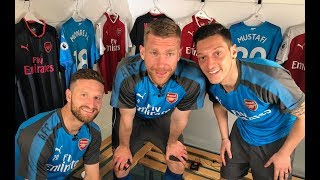 Download Video Ozil, Mertesacker & Mustafi | what it takes to win the World Cup MP3 3GP MP4
