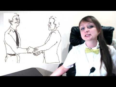 Искусство рукопожатия