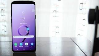 Samsung Galaxy S9 (Plus) - Die 20+ besten Tipps und Tricks