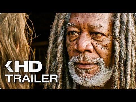 BEN HUR Trailer German Deutsch (2016) streaming vf