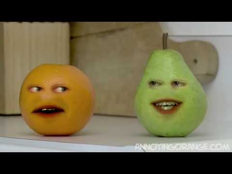 Annoying Orange Feat. Dentistry