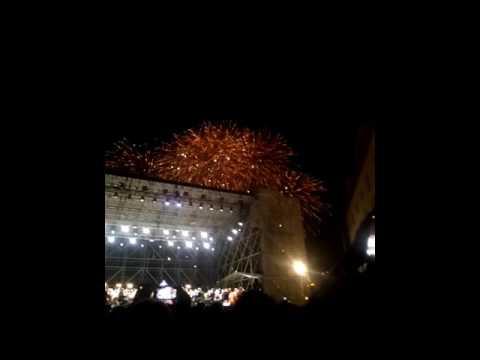 Orchestra teatro Carlo Felice  Porto antico