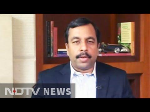 ITC set for a re-rating: Ajay Srivastava