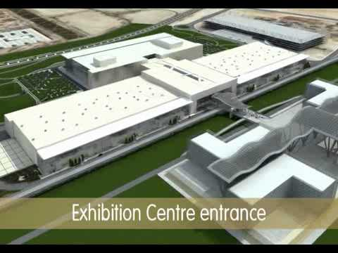 Qatar National Convention Centre - Video Preview