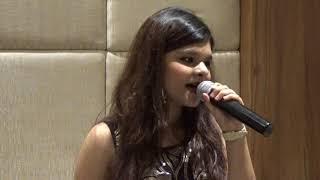 Zara Zara behekta hai(Rehna hai tere dil mein) on karaoke by Priyanka Mukherjee