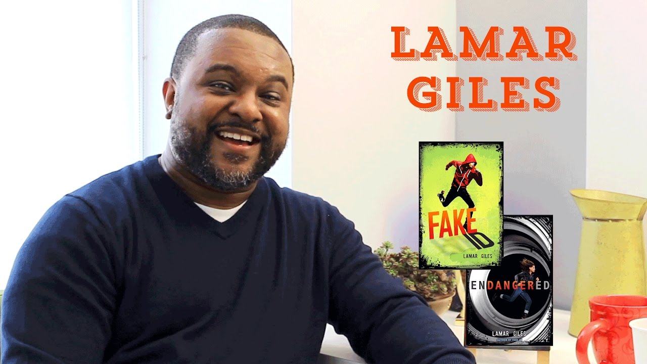 Lamar Epic Author Giles Endangered Id Fake - amp; Youtube Facts