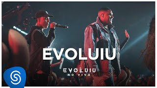 Kevin O Chris, Sodré e DJ Juninho 22 – Evoluiu (DVD Evoluiu) [Vídeo Oficial]