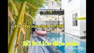 image Villa cho thuê Vũng Tàu -Giaphuc villa