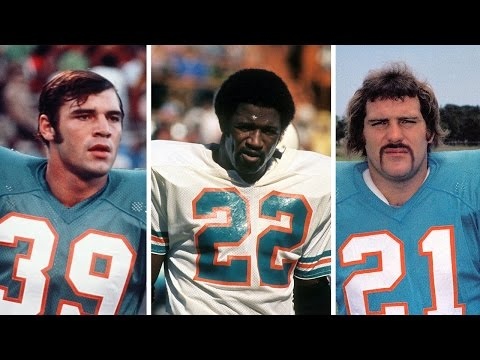 Csonka, Kiick & Morris: The Perfect Backfield | A Football Life | NFL Films