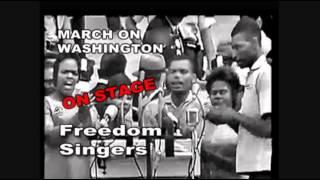 Mow Freedom Singers