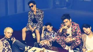 We Like 2 Party (Pop Rock Remix) - BIGBANG feat. morganlikesmusic