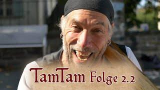 TamTam - Lupus, der Gaukler