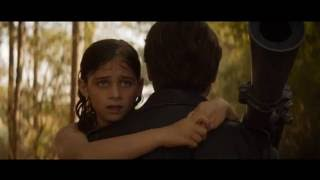 Pops find young Sarah Connor - Terminator Genisys