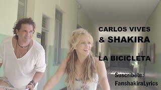 Carlos Vives Shakira La Bicicleta Lyrics.mp3