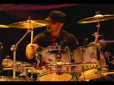 "Mostley Crue ""LIVE WIRE"" - @ Throttle Fest 2015 in Myrtle Beach SC House of Blues"
