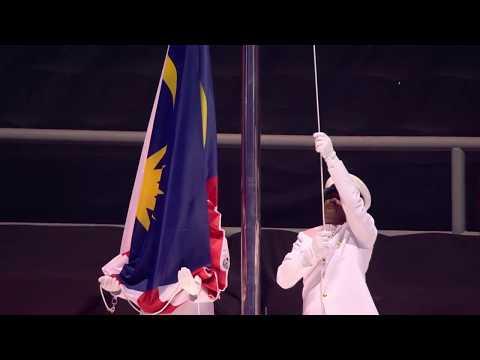 Kuala Lumpur Sea Games 2017(Malaysia) - So Many Hands