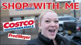 COSTCO HAUL with prices & total! | Violett Vlogs