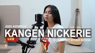 Download Mp3 Kangen Nickerie  Didi Kempot  Cover By Dyah Novia