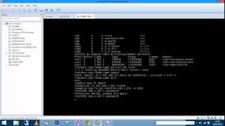 Installation et configuration d'un serveur SSH sous linux