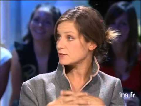 Suite de l'interview de Marina Foïs - Archive INA